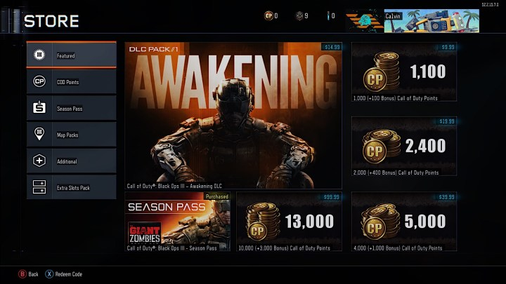 How to INstall Black Ops 3 DLC Awakening - 2