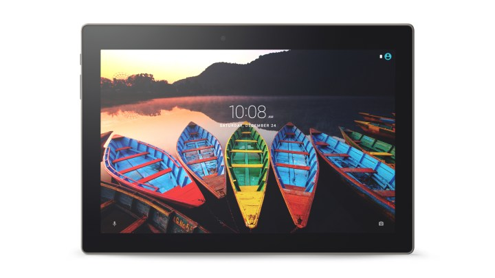 TAB3 10 Business - front lock