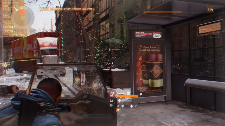 TOM CLANCY'S THE DIVISION BETA (5)