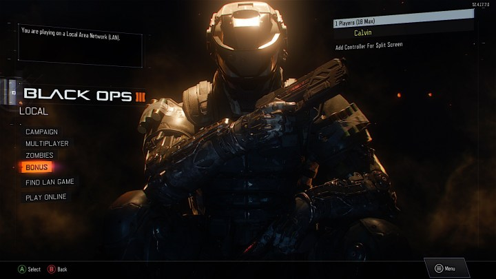 Explore the Awakening Black Ops 3 Maps Offline