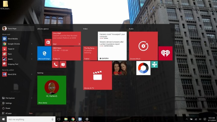 how to make microsoft account in windows 10