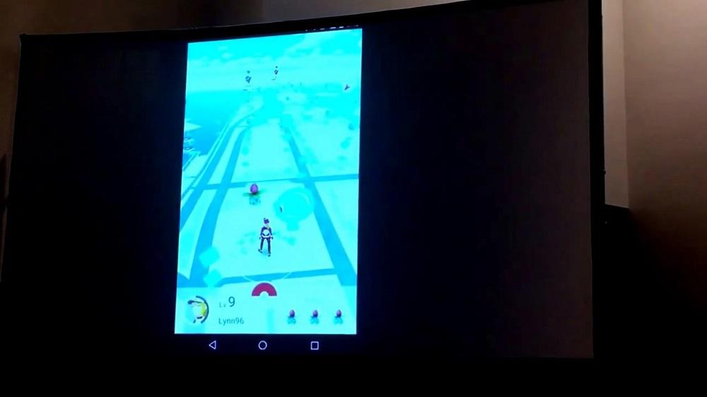 Pokemon Trainer Level Go