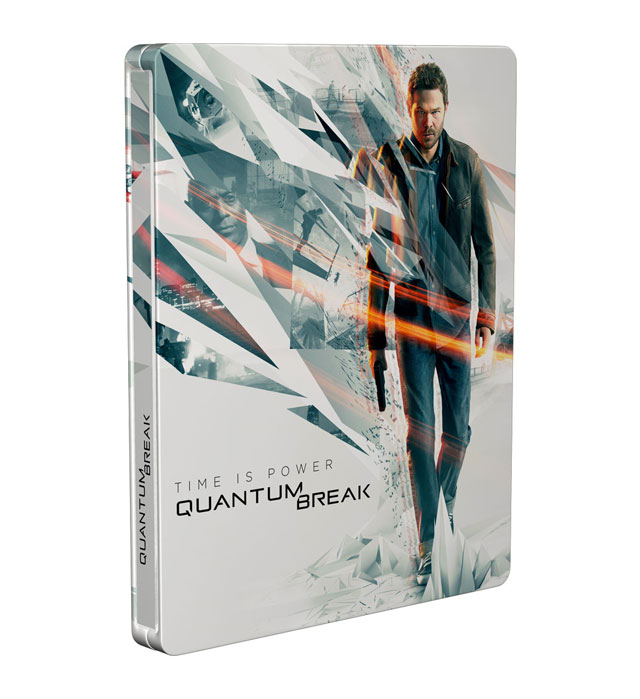 Watch Littlefinger and Iceman face off in the newest 'Quantum Break' trailer