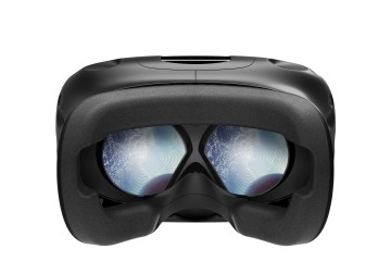 HTC Vive Review - the HTC Vive