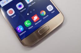 Samsung Galaxy S7 Review - 13