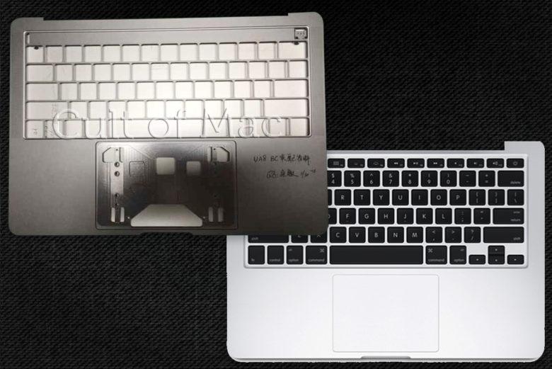 macbook pro release date features specs