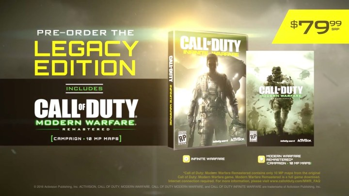You may not need to buy the game, but you will need to pre-order for guaranteed access.