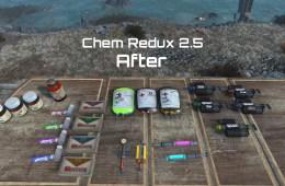 Chem-Redux