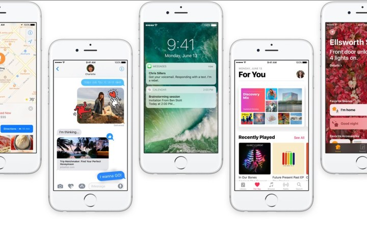 Learn how to install the iOS 10 beta right now.