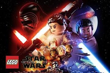 LEGO Star Wars The Force Awakens App - 4