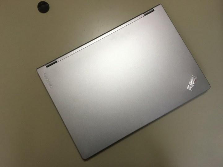 Lenovo ThinkPad Yoga 460 (9)