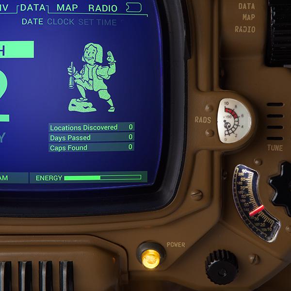 Pip-Boy-Fallout