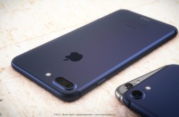 What you need to know about the latest iPhone 7 rumors. Image - iPhone 7 Concept - Martin Hajek.