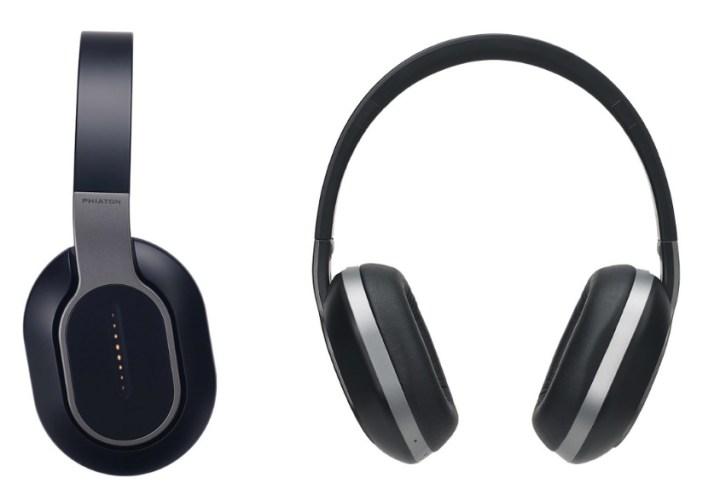 phiaton bt 460 headphones