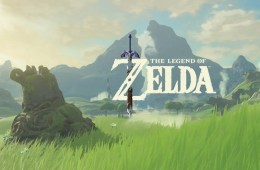 the legend of zelda breath of the wilds