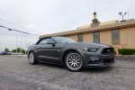 2016 Mustang GT Review Convertible - 12