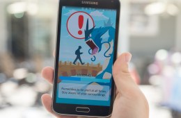 You won't believe what is happening when people explore in Pokémon Go. Randy Miramontez / Shutterstock.com