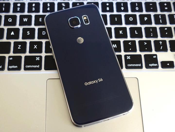 Note 7 vs Galaxy S6: Design