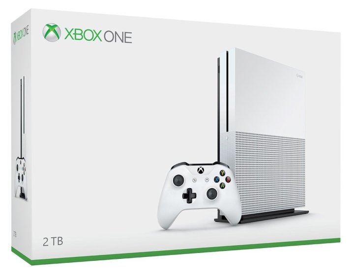 Xbox One S Launch