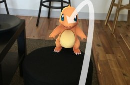 pokemon go catch
