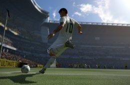 FIFA 17 vs FIFA 16 - FIFA 17 Set Peice Upgrades 2