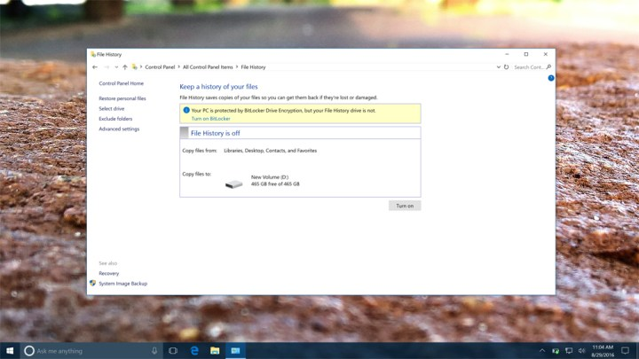 How to make a full backup of your windows 10 and windows 8.1 PC (5)