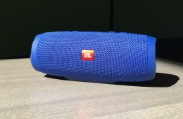 JBL Charge 3 Review - Waterproof Bluetooth speaker - 2