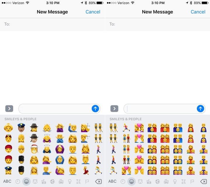 Install iOS 10 Beta if You Want New Emoji