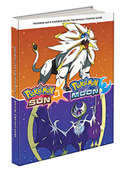 pokemon sun and moon guide