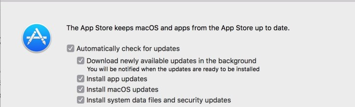 macos-sierra-automatically-downloading