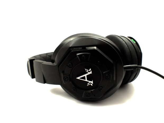 A-Audio Legacy Review - 5