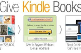 Amazon.com_ Give Kindle Books