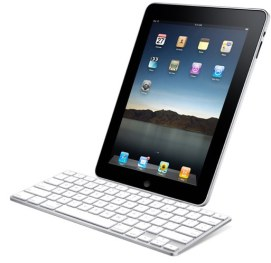 Apple - iPad - Technical specifications and accessories for iPad.-1