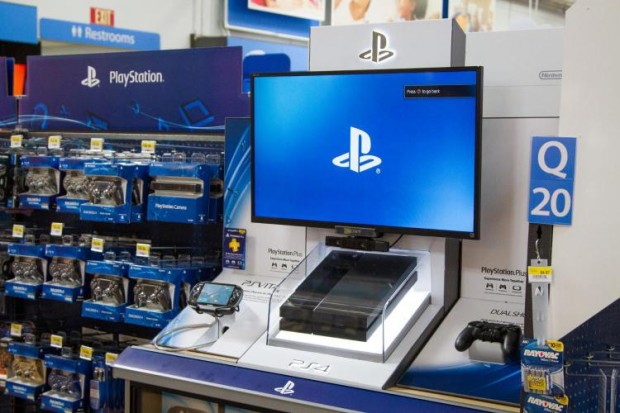 You'll find many of the best PS4 Black Friday deals in store and online.
