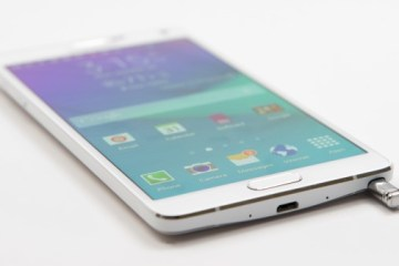 Best of 2014 - Galaxy Note 4 review