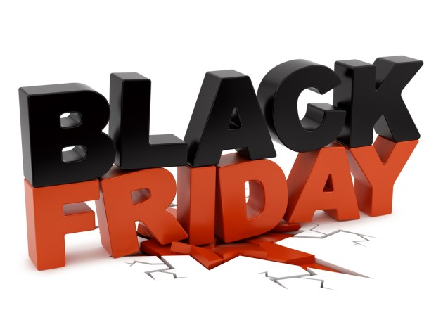Watch out for inflated Black Friday 2014 savings.