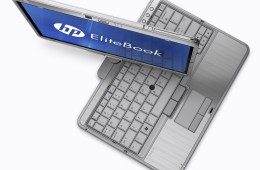 EliteBook 2760p Convertible Tablet