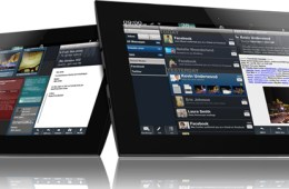 Fusion Garage Grid10 tablet