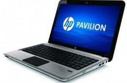 HP Pavilion dm4t