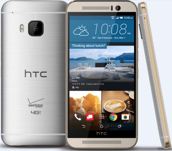 HTC-One-M9-Verizon