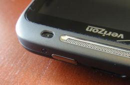 HTC ThunderBolt Power Button