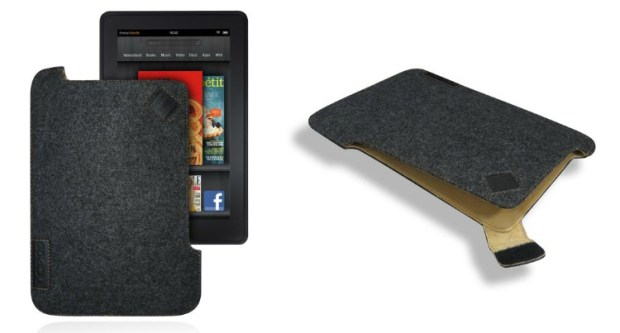 Incipio underGround Kindle Fire Sleeve