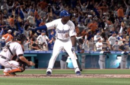 Here's what's new in MLB 15: The Show.