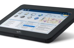 Motion CL900 Windows 7 Tablet