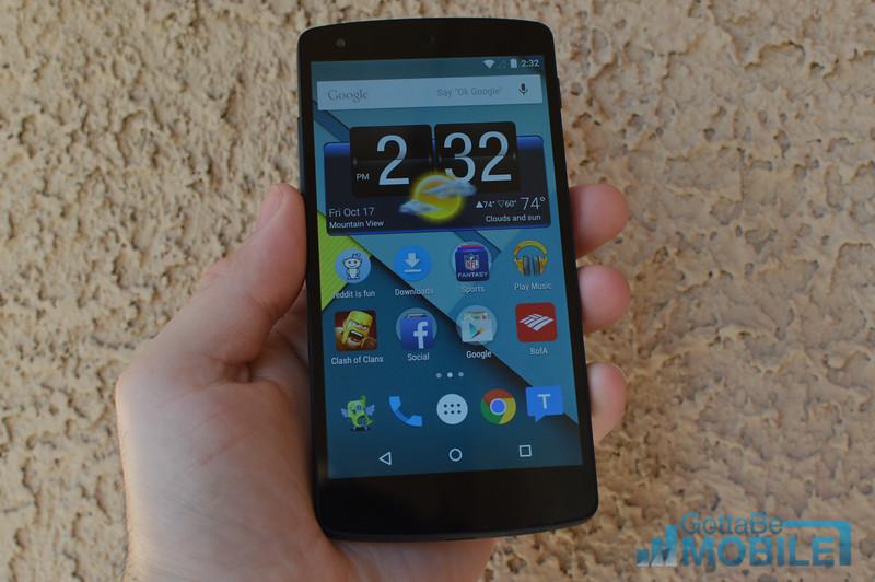 Nexus 4 release date in Perth