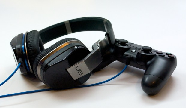 Use any headphones with the PS4 for wireless audio while gaming and watching movies.