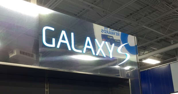 Retailers, carriers and Samsung is ready for a fast Galaxy S6 release date that no one is shy about teasing.