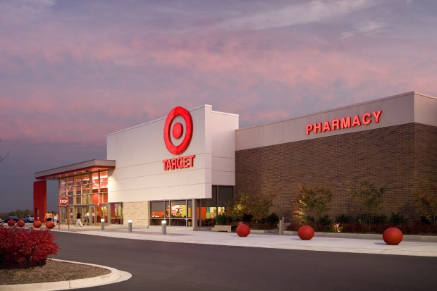 """Target's Black Friday price match policy is a stern, """"No."""""""