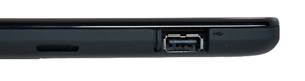 Full USB Port - Lenovo ThinkPad Tablet