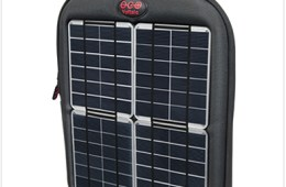Voltaic Spark Tablet Solar iPad Case